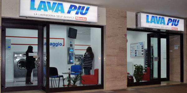 Lavapiù - sede di Via Carducci, Campobasso